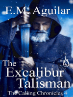 The Excalibur Talisman
