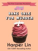 Bake Sale for Murder