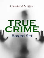 TRUE CRIME Boxed Set