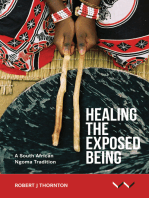 Healing the Exposed Being
