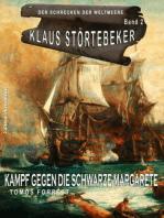 Klaus Störtebeker – Der Schrecken der Weltmeere Band 2