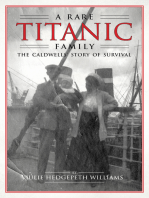 A Rare Titanic Family