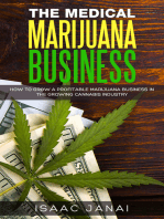 The Medical Marijuana Business