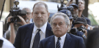 Harvey Weinstein Is Indicted Again. The New Charges Could Bring A Life Sentence