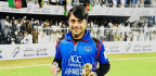 The 'Future Belongs' To Afghanistan's Spinning Cricket Star Rashid Khan