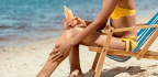 Is An Artificial Tan Safer Than The Real Thing?