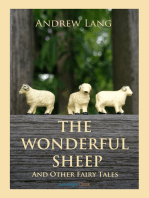 The Wonderful Sheep and Other Fairy Tales