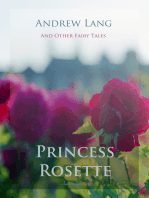 Princess Rosette and Other Fairy Tales