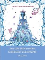 Les Lois Universelles expliquées aux enfants