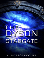 The Dyson Stargate (Latest Edition)