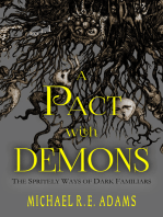 A Pact with Demons (Vol. 1)