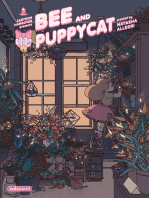 Bee & Puppycat #11