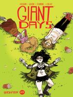 Giant Days #19