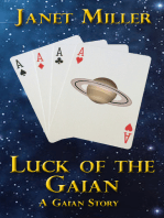 Luck of the Gaian