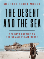 The Desert and the Sea