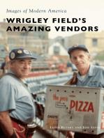 Wrigley Field's Amazing Vendors