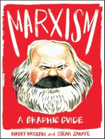 Marxism: A Graphic Guide: A Graphic Guide