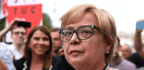 Poland's Government Forcing Supreme Court Justices To Step Down
