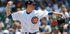 Cubs Score Another Comeback, Run Win Streak To 5 With 5-3 Win Against The Tigers