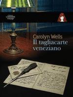 Il tagliacarte veneziano