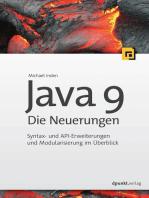 Java 9 – Die Neuerungen
