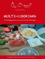 Multi-Cooking