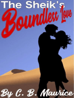 The Sheik's Boundless Love