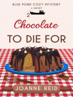 Chocolate to Die For
