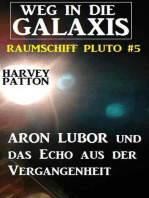Aron Lubor und das Echo aus der Vergangenheit