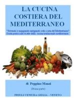 La cucina costiera del mediterraneo