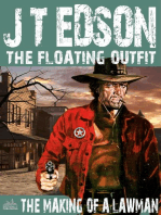 The Floating Outfit Book 26