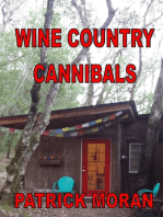 Wine Country Cannibals
