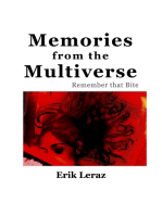 Memories from the Multiverse
