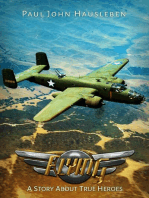 Flying. A Story About True Heroes