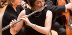 Seeking Pay Equity, Female Flutist Sues Boston Symphony Orchestra