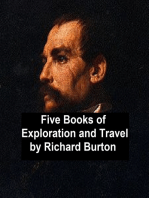 Five Books of Exploration and Travel