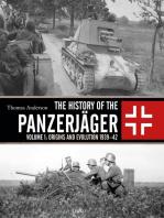The History of the Panzerjäger