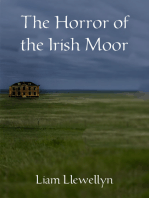 The Horror of the Irish Moor