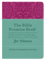 The Bible Promise Book® Devotional for Women
