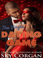 The Virgin Dating Game