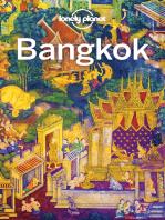 Lonely Planet Bangkok