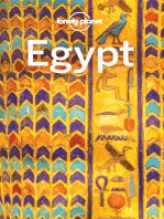 Lonely Planet Egypt