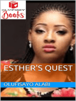Esther's Quest