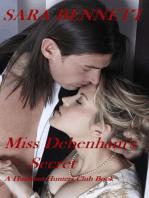 Miss Debenham's Secret