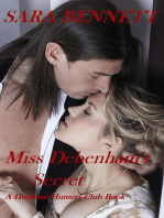 Miss Debenham's Secret