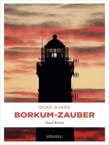 Borkum-Zauber: Insel Krimi