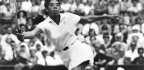 Althea Gibson's Unfinished Legacy for Black Tennis Players