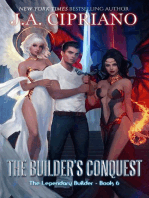 The Builder's Conquest