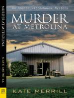 Murder at Metrolina
