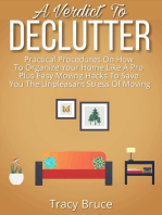 A Verdict To Declutter